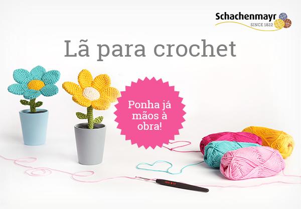 Fio de algodão para crochet - em muitas cores na tecidos.com.pt