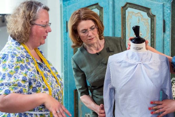 """Interview – mit Meike, der Kandidatin aus Hamburg von """"Geschickt eingefädelt – Wer näht am besten?"""""""