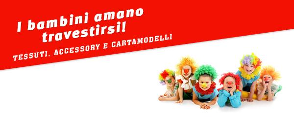 Carnevale 2015 - Sarà divertente!