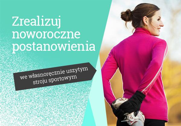 Sportbekleidung nähen - mit passenden Stoffen von stoffe.de