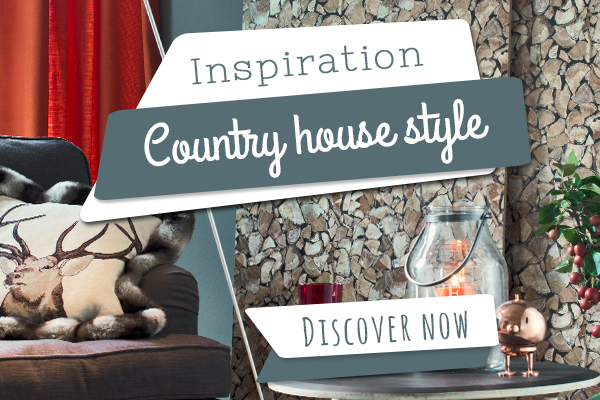 Country cottage fabrics and sewing accessories