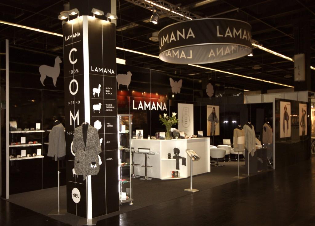 Interview – mit Benjamin von Lamana
