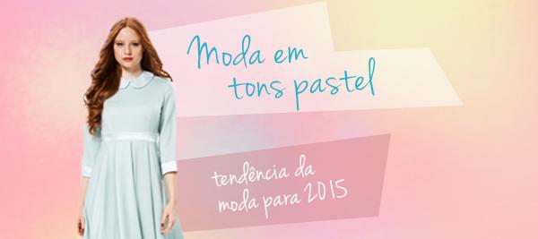 Tecidos em tons pastel na tecidos.com.pt