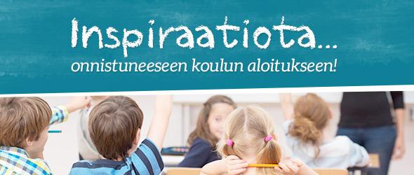 Suuri valikoima lasten kankaita koulun aloittaville kankaita.comissa