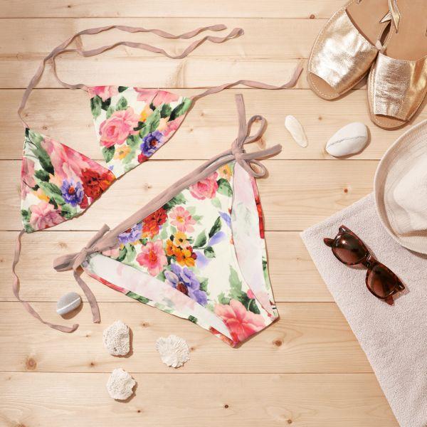 Inspiration für die Sommersaison: Bademode selber nähen