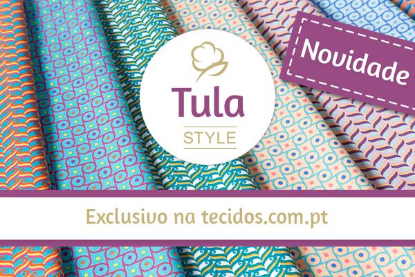 Tula Style: die Baumwollkollektion von fabfab mit Motiven