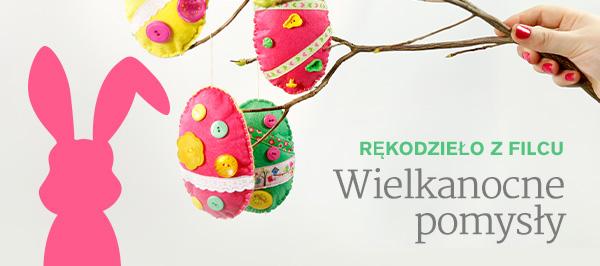 Święta w tkaniny.net. Stwórz świąteczne dekoracje z naszej bogatej oferty filcu