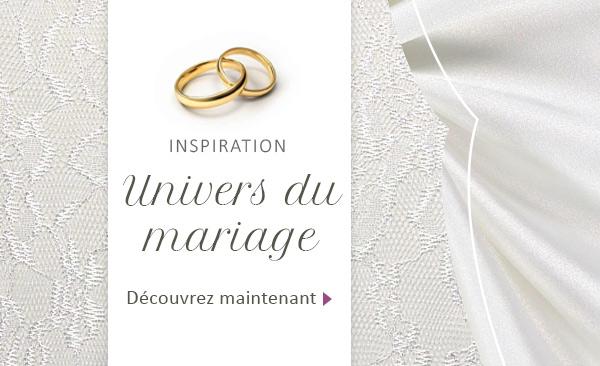 Des tissus adaptés pour les robes d'invitées de mariage - bien sûr sur tissus.net