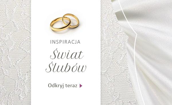 Odpowiednie tkaniny na suknie ślubne i weselne – oczywiście w tkaniny.net