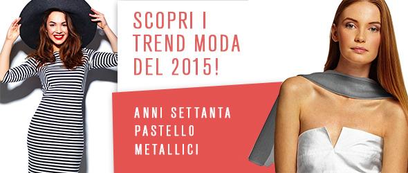 Per ogni trend il tessuto giusto. I tessuti moda su tessuti.com