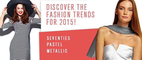 The right fabrics for every trend – fashion fabrics at myfabrics.co.uk