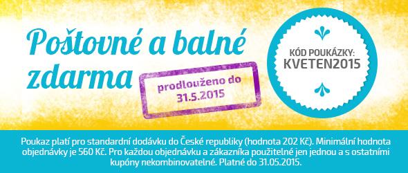 Ušetřete nyní ještě déle - objednávejte online na latka.cz až do 31. května.