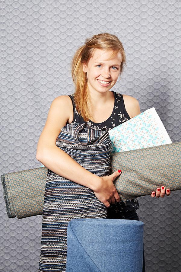 Unsere Mitarbeiter empfehlen: Heute Katharina aus dem Produktmanagement