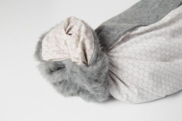 Die 10 schlimmsten Nähpannen: Wendeöffnung vergessen- Tipps und Tricks zum Vermeiden