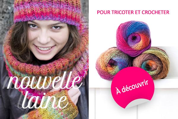 Pour le projet de tricotage : Nouvelles qualités de coton de la marque de coton «Rellana»