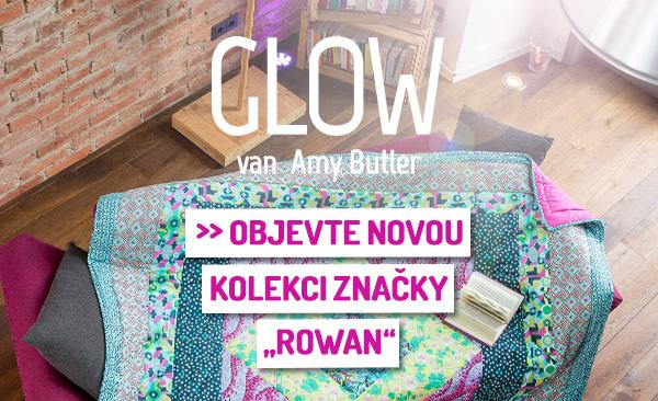 Pro milovníky moderních designů je tu nová kolekce značky Rowan