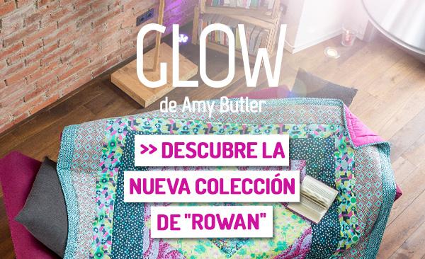 La nueva colección de Rowan es perfecta para los amantes de los nuevos diseños