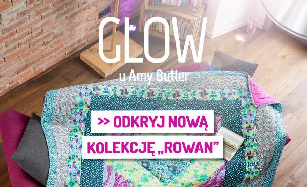 Dla tych, którzy lubią nowoczesne projekty – nowa kolekcja Rowan