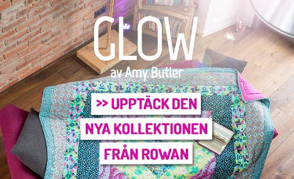 För dig som älskar modern design - den nya kollektionen från Rowan