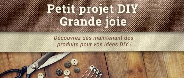 DIY, c'est génial - soyez plus créatives avec les produits de tissus.net !