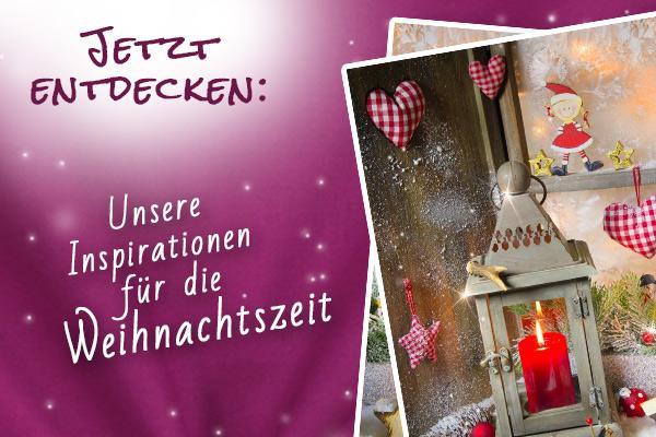 Das Motto für Weihnachten 2014: Handmade Christmas
