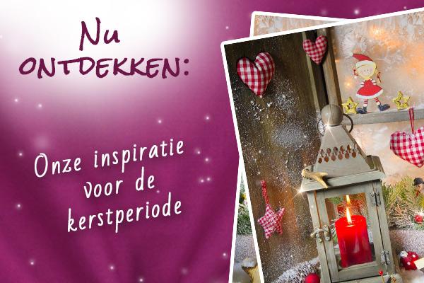 Het motto voor kerst 2014: Handmade Christmas