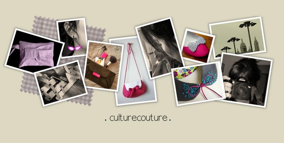 Portrait blog: culturecouture