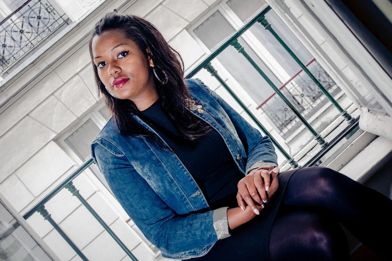Portrait blog : Kustom couture