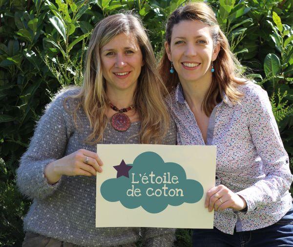 Portrait blog: « L'Étoile de Coton »