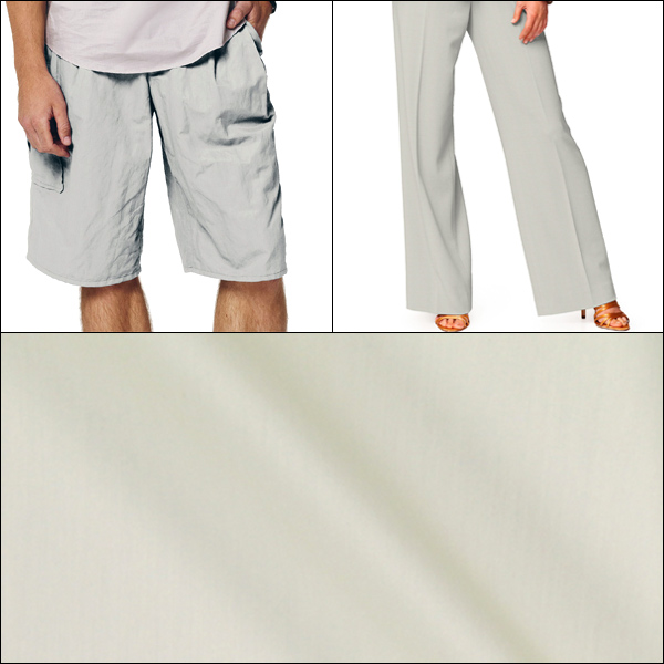 Stretch Cotton Leger
