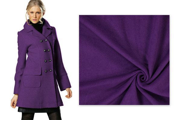Coat Ashford