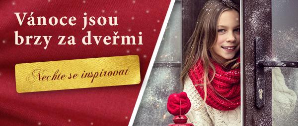 Pro nejkrásnější období roku: Vánoční látky a šicí potřeby