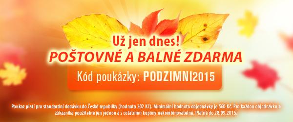 Akce na poštovné a balné na latka.cz - poštovné a balné můžete ušetřit už jen dnes