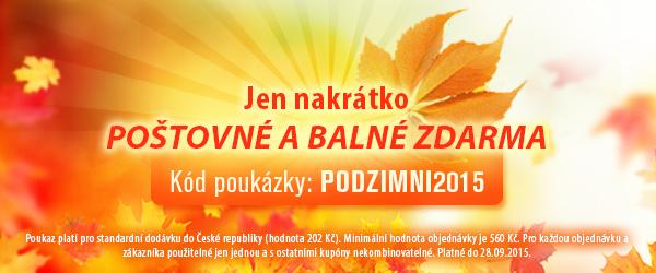 Ušetřete poštovné a balné - od nynějška a pouze na krátkou dobu na latka.cz