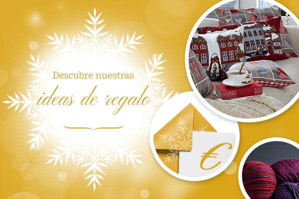 La Navidad 2015 será grandiosa, ¡recopila ya exquisitas ideas para regalos!