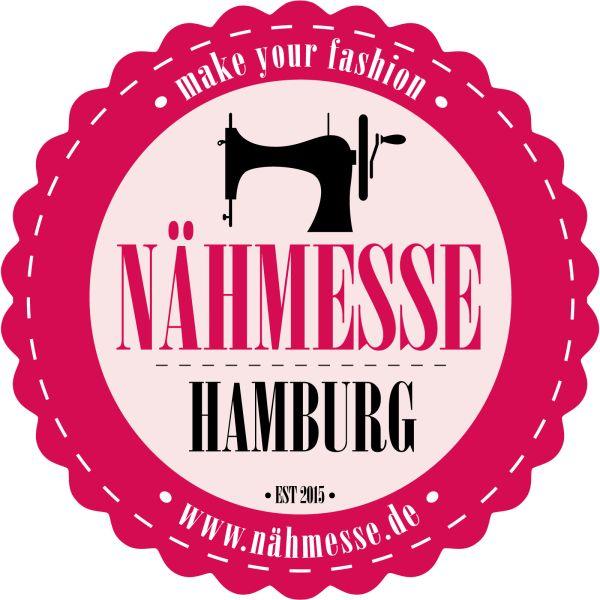 Veranstaltungstipp für Hamburg: Nähmesse 2015 in der MesseHalle Hamburg-Schnelsen