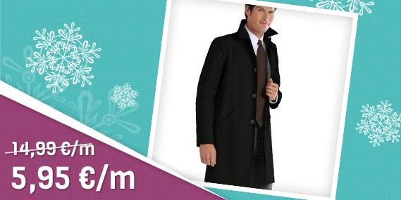 ¡Gran selección de telas de invierno a precios reducidos! ¡No dejes perder tu oportunidad!