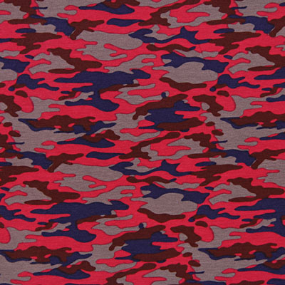 Jersey Colour Camouflage 3