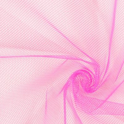 Tüll Klassisch - rosa