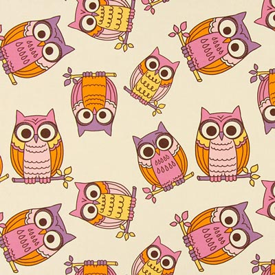 The Owl 4