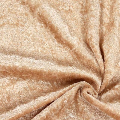 Navidad Copos De Nieve Estrellas Oro Metálico Crema 100/% algodón 135cm Ancho