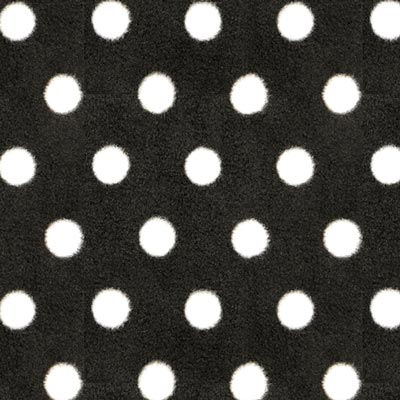 Fleece Dots 4
