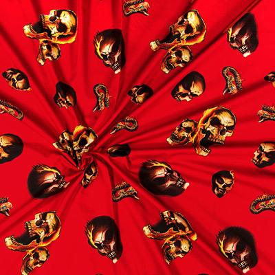 Hell Skulls 2