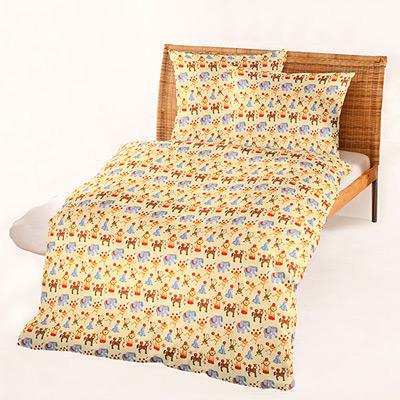 Przytulna flanela: 5 nowych tkanin w sklepie internetowym!