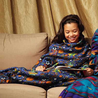 Acogedora franela: ¡5 nuevas telas en la tienda online!