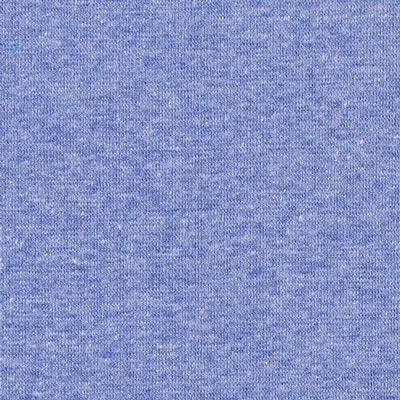 Bündchen Glatt 4 - blau