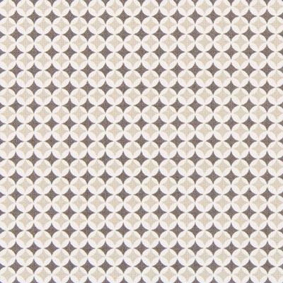 Cretonne Stampa natalizia – grigio
