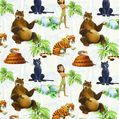 Junglebook jersey – beige