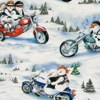 Mais Tecidos Natal