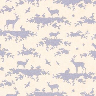 Tilda Autumntree – Forest Slate Blue